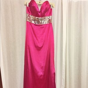 Formal/Prom Gown